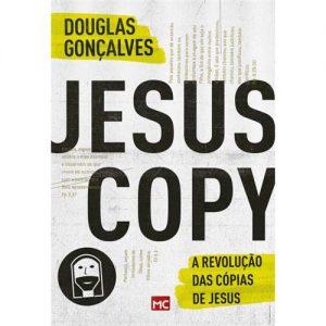 Jesus Copy – Douglas Gonçalves