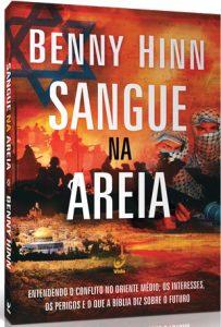 Sangue na areia (Benny Hinn)