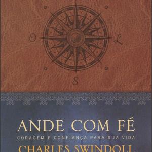 Ande com fé (Charles Swindoll)