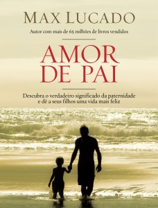 Amor de pai (Max Lucado)