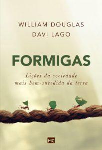 Formigas – William Douglas & Davi Lago