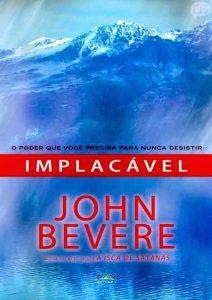 Implacável (John Bevere)