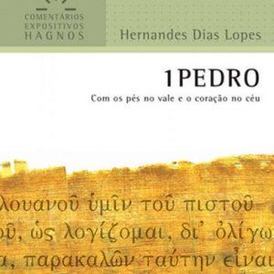 1 Pedro (Hernandes Dias Lopes)