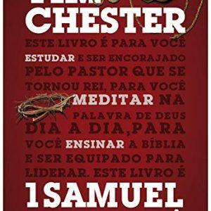 1 Samuel para você (Tim Chester)