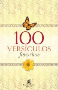 100 versículos favoritos (Vários autores)