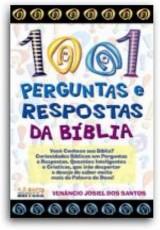 1001 perguntas e respostas da Bíblia (Venâncio Josel dos Santos)