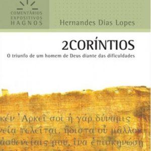 2 Coríntios (Hernandes Dias Lopes)
