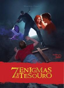 7 enigmas e um tesouro (Maurício Zagari)
