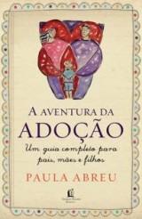 A aventura da adoção (Paula Abreu)