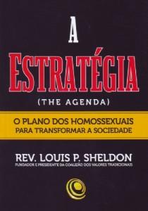 A estratégia (Louis P. Sheldon)