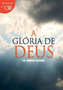A Glória De Deus (Márcio Valadão)