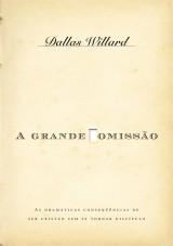 A grande omissão (Dallas Willard)