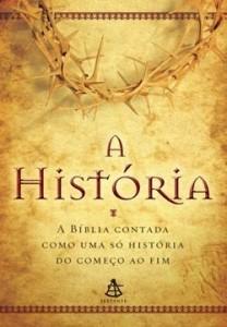 A história (Fabiano Morais)