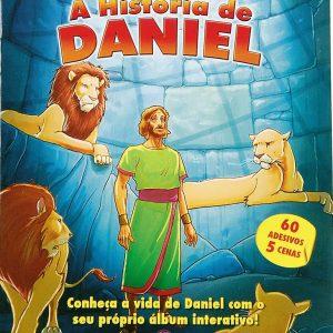A história de Daniel