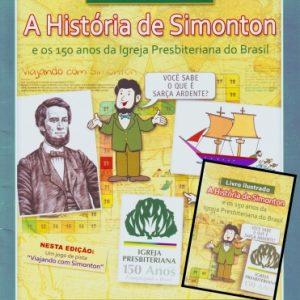 A história de Simonton