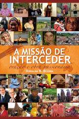 A missão de interceder (Durvalina B. Bezerra)