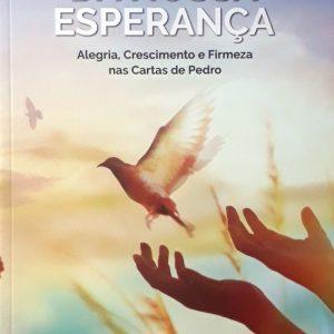 A razão da nossa esperança (Valmir Nascimento)