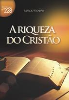 A riqueza do cristão (Márcio Valadão)