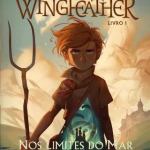A saga Wingfeather: Volume 01 (Andrew Peterson)