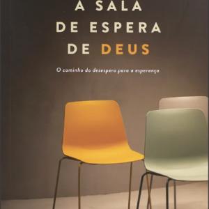 A sala de espera de Deus (Lisânias Moura)