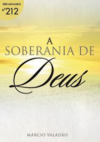 A Soberania de Deus (Márcio Valadão)