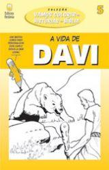 A Vida de Davi (Vários Autores)