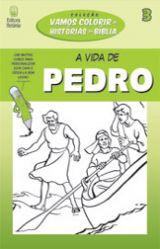 A Vida de Pedro (Vários Autores)