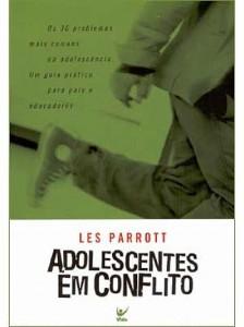 Adolescentes em Conflito (Les Parrot)