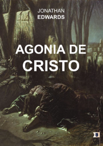 Agonia de Cristo (Jonathan Edwards)