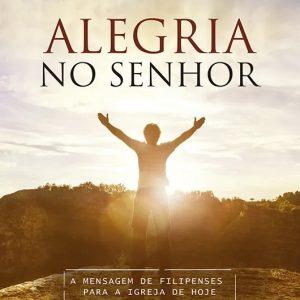 Alegria no Senhor (Leonardo Sahium)