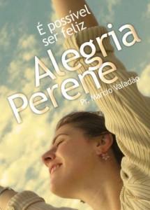 Alegria Perene (Márcio Valadão)