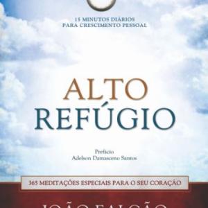 Alto refúgio (João Falcão Sobrinho)