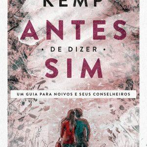 Antes de dizer sim (Jaime Kemp)