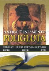 Antigo Testamento Poliglota (Luiz Sayão)