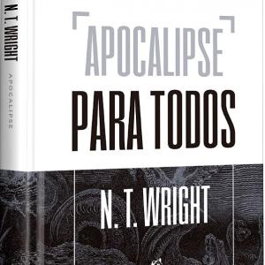 Apocalipse para todos (N.T. Wright)