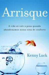 Arrisque (Kenny Luck)