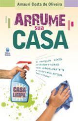 Arrume Sua Casa (Amauri Costa de Oliveira)