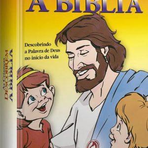 As crianças descobrem a Bíblia