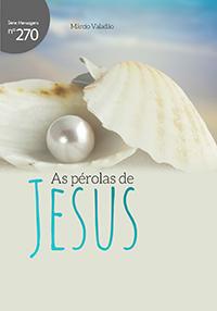As pérolas de Jesus (Márcio Valadão)