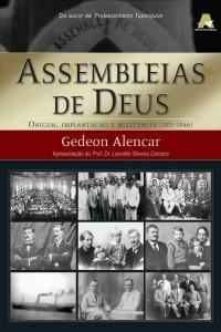 Assembleias de Deus (Gedeon Alencar)