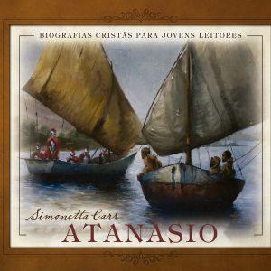 Atanásio (Simonetta Carr)