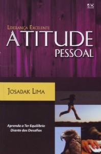 Atitude pessoal (Josadak Lima)