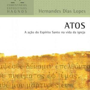 Atos (Hernandes Dias Lopes)