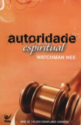 Autoridade espiritual (Watchman Nee)