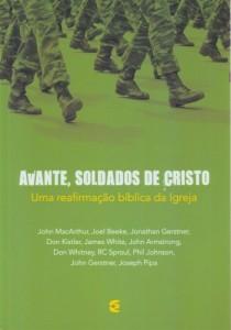 Avante, soldados de Cristo (Vários Autores)