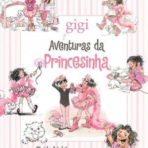 Aventuras da princesinha (Sheila Walsh)