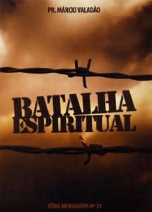 Batalha Espiritual (Márcio Valadão)