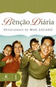 6° - Bênção diária (Max Lucado)