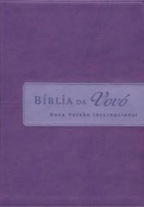 Bíblia da Vovó (Doris Rikkers – Jeannette Taylor)