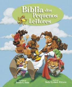 Bíblia dos Pequenos Leitores (Doris Rikkers)